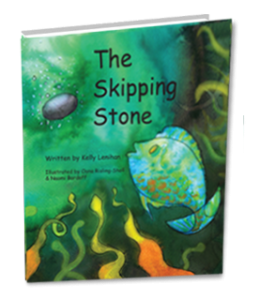 3D-skippingstone