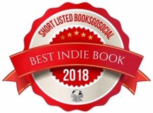 Short Listed BooksGoSocial 20182