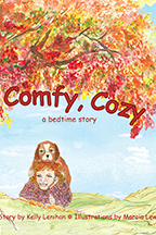 Comfy, Cozy: A Bedtime Story