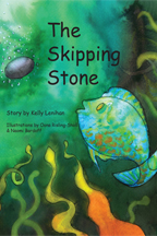 skipping-stone
