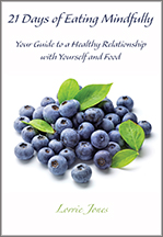21 Days of Eating Mindfully