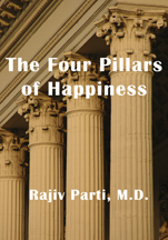 Four Pillars of Happiness ebook